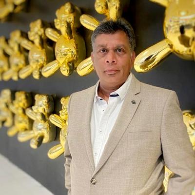 Gilli-CEO